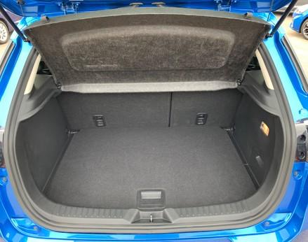 Mazda CX-3 SE-L NAV 44