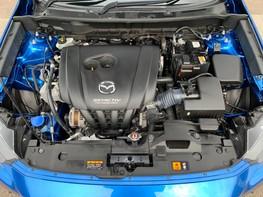 Mazda CX-3 SE-L NAV 7