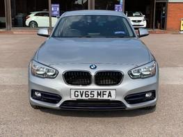 BMW 1 Series 118D SPORT 5