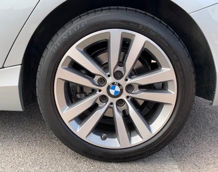 BMW 1 Series 118D SPORT 16