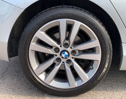 BMW 1 Series 118D SPORT 15