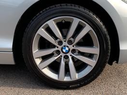 BMW 1 Series 118D SPORT 13