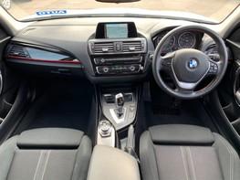 BMW 1 Series 118D SPORT 2
