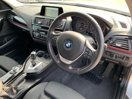 BMW 1 Series 118D SPORT 17