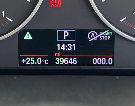 BMW 1 Series 118D SPORT 20