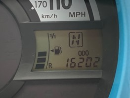 Toyota Aygo VVT-I MOVE WITH STYLE MM 20