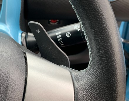 Toyota Aygo VVT-I MOVE WITH STYLE MM 27