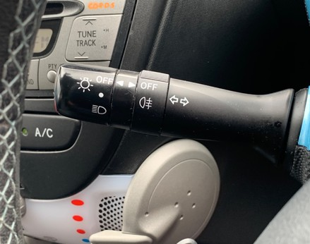 Toyota Aygo VVT-I MOVE WITH STYLE MM 28
