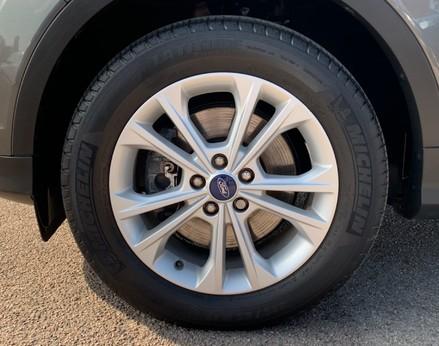 Ford Kuga TITANIUM TDCI 16