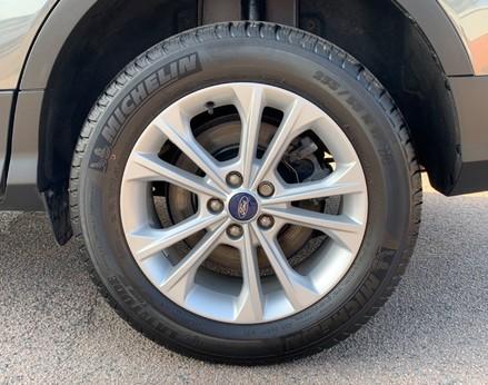 Ford Kuga TITANIUM TDCI 15