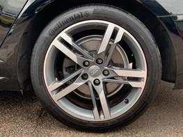 Audi A4 1.4 TFSI S-LINE (148 BHP) 13