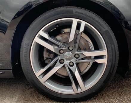Audi A4 1.4 TFSI S-LINE (148 BHP) 15