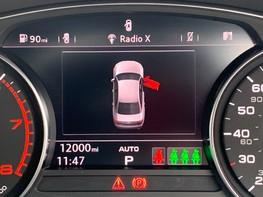 Audi A4 1.4 TFSI S-LINE (148 BHP) 20