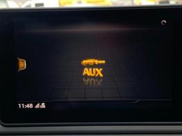 Audi A4 1.4 TFSI S-LINE (148 BHP) 26