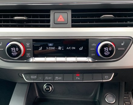 Audi A4 1.4 TFSI S-LINE (148 BHP) 30