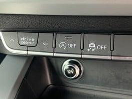 Audi A4 1.4 TFSI S-LINE (148 BHP) 31