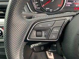 Audi A4 1.4 TFSI S-LINE (148 BHP) 39