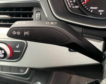 Audi A4 1.4 TFSI S-LINE (148 BHP) 41
