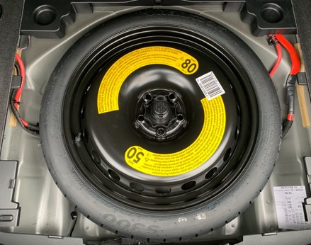 Audi A4 1.4 TFSI S-LINE (148 BHP) 53