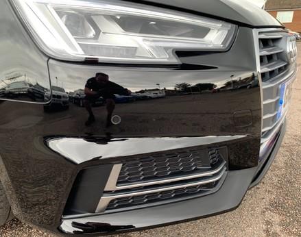 Audi A4 1.4 TFSI S-LINE (148 BHP) 59