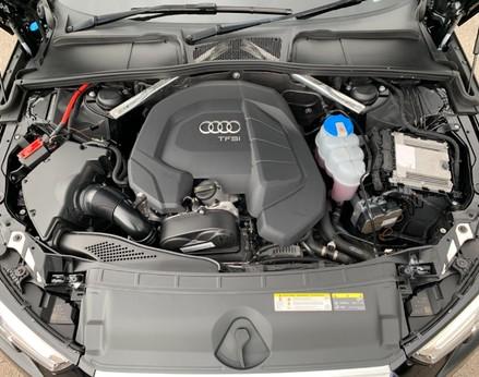 Audi A4 1.4 TFSI S-LINE (148 BHP) 7