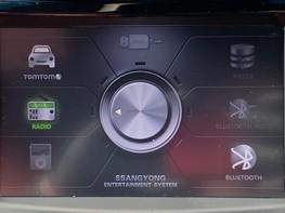 Ssangyong Tivoli ELX 27