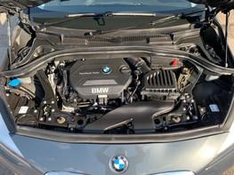 BMW 2 Series 218D SPORT GRAN TOURER 7