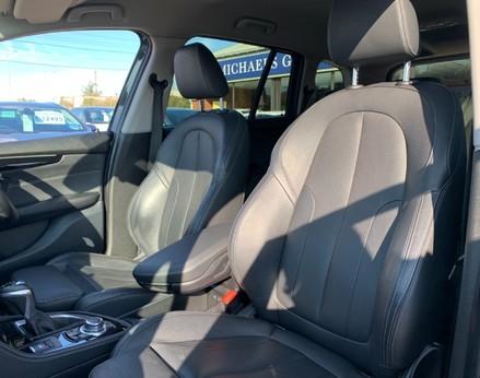 BMW 2 Series 218D SPORT GRAN TOURER 44