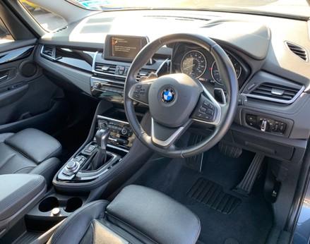 BMW 2 Series 218D SPORT GRAN TOURER 17