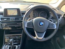 BMW 2 Series 218D SPORT GRAN TOURER 18