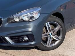 BMW 2 Series 218D SPORT GRAN TOURER 3
