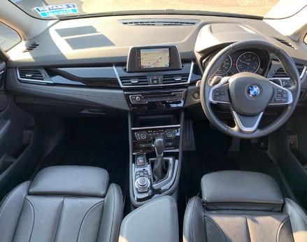 BMW 2 Series 218D SPORT GRAN TOURER 2