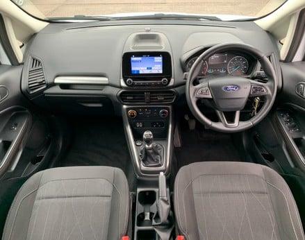 Ford Ecosport ZETEC 2