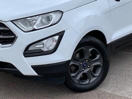 Ford Ecosport ZETEC 3