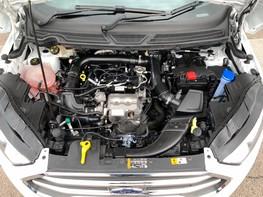 Ford Ecosport ZETEC 7