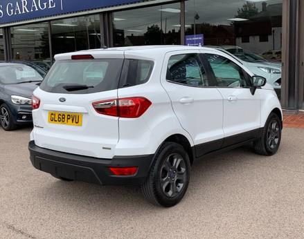 Ford Ecosport ZETEC 8