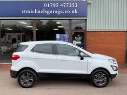 Ford Ecosport ZETEC 10