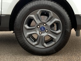 Ford Ecosport ZETEC 13
