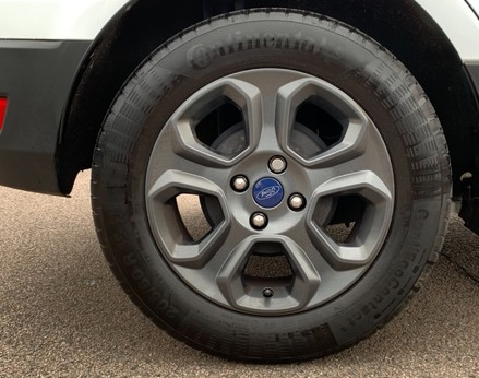 Ford Ecosport ZETEC 14