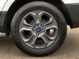 Ford Ecosport ZETEC 15