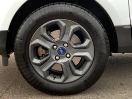 Ford Ecosport ZETEC 16