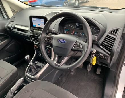 Ford Ecosport ZETEC 17