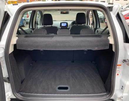 Ford Ecosport ZETEC 41