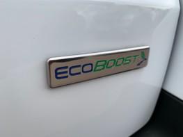 Ford Ecosport ZETEC 45