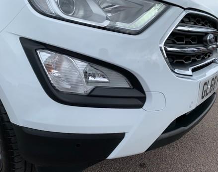 Ford Ecosport ZETEC 46
