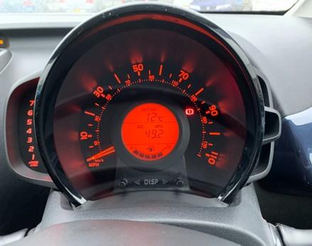 Toyota Aygo VVT-I X-PRESSION 18