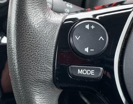 Toyota Aygo VVT-I X-PRESSION 29