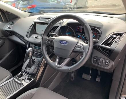 Ford Kuga TITANIUM 17