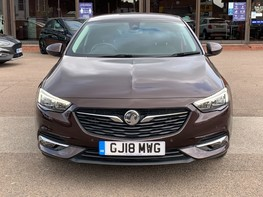 Vauxhall Insignia GRAND SPORT SRI NAV 5