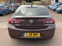 Vauxhall Insignia GRAND SPORT SRI NAV 53
